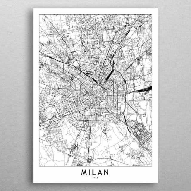 High-quality metal wall art meticulously designed by multiplicity would bring extraordinary style to your room. Hang it & enjoy. metal poster