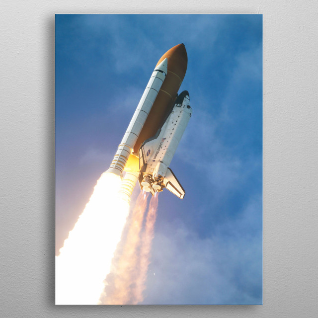 High-quality metal print from amazing Aviation collection will bring unique style to your space and will show off your personality. metal poster
