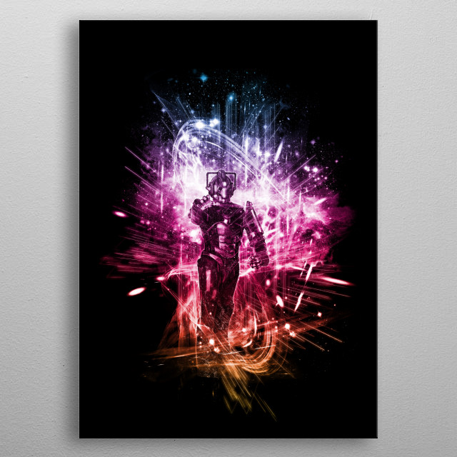 You will be upgraded.! metal poster