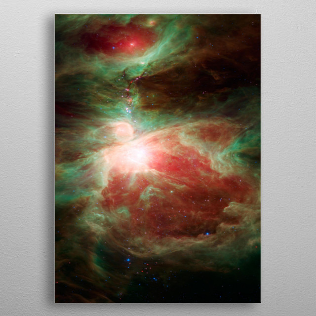 Fascinating  metal poster designed with love by MaximumDesign. Decorate your space with this design & find daily inspiration in it. metal poster
