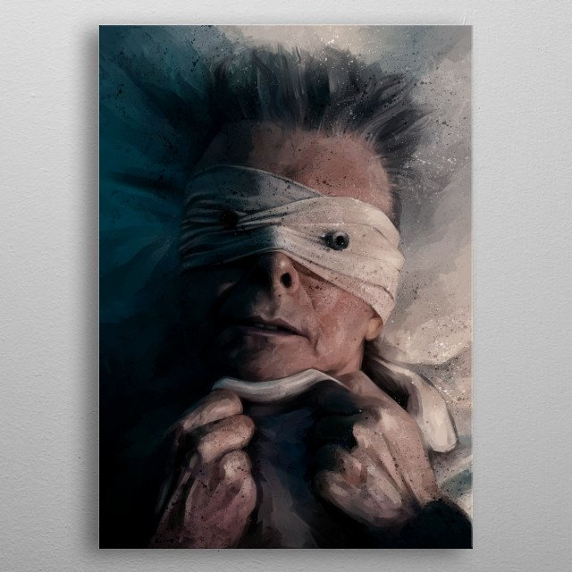 High-quality metal print from amazing Music collection will bring unique style to your space and will show off your personality. metal poster
