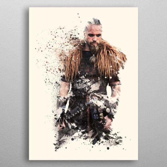 High-quality metal wall art meticulously designed by Titusmage would bring extraordinary style to your room. Hang it & enjoy. metal poster