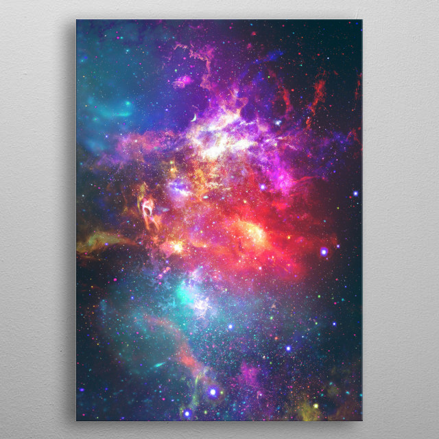 This marvelous metal poster designed by MaximumDesign to add authenticity to your place. Display your passion to the whole world. metal poster