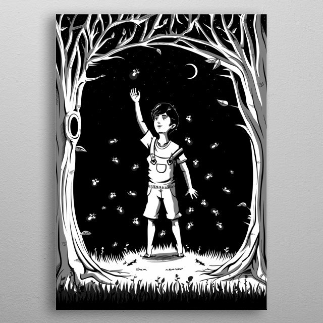 Fascinating  metal poster designed with love by chrisharrys. Decorate your space with this design & find daily inspiration in it. metal poster