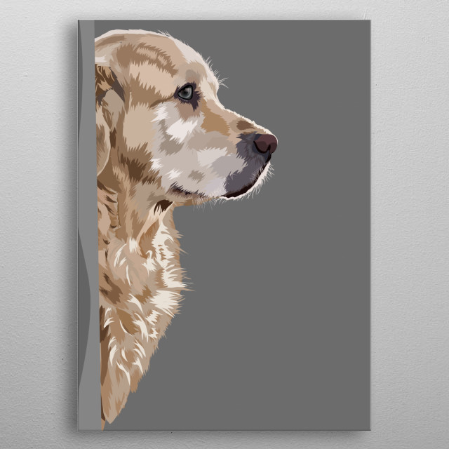 Do not buy if it is not suitable for decorating your room metal poster