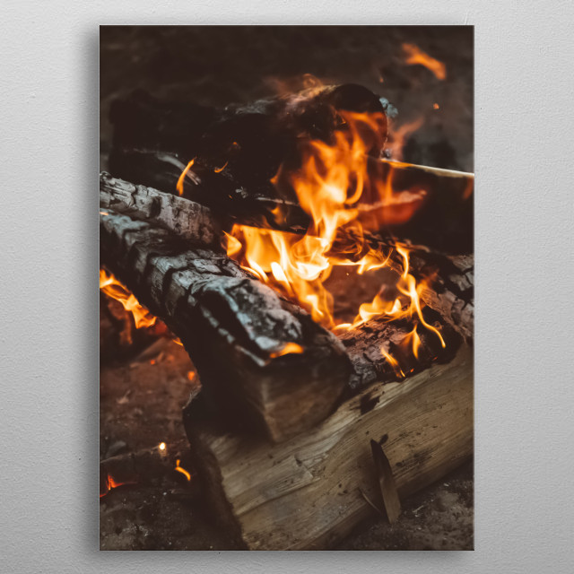 High-quality metal wall art meticulously designed by Jenny-B would bring extraordinary style to your room. Hang it & enjoy. metal poster