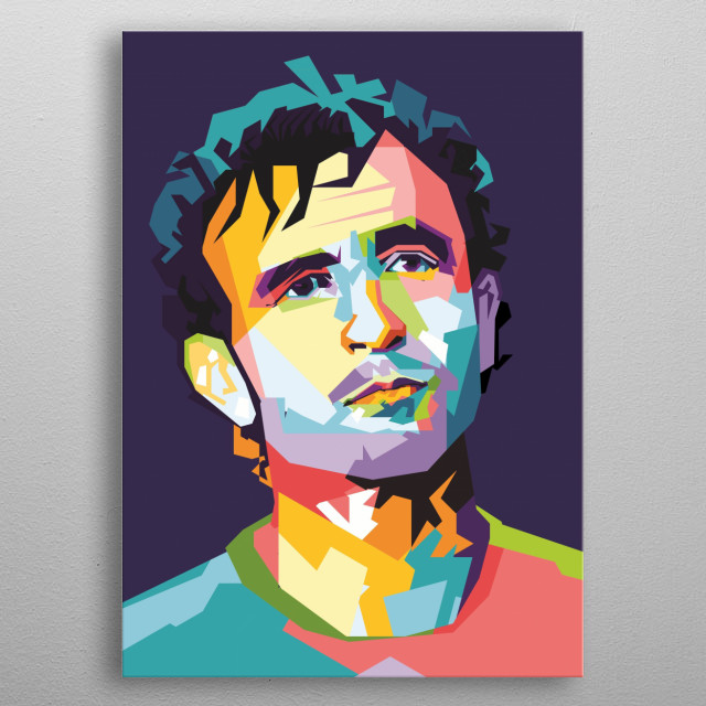 Milla was born in Teruel, Aragon. After finishing his football formation with FC Barcelona he made his La Liga debut in 1984–85. metal poster