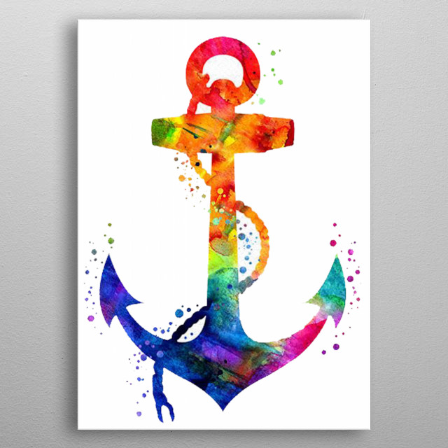 This marvelous metal poster designed by crbn to add authenticity to your place. Display your passion to the whole world. metal poster