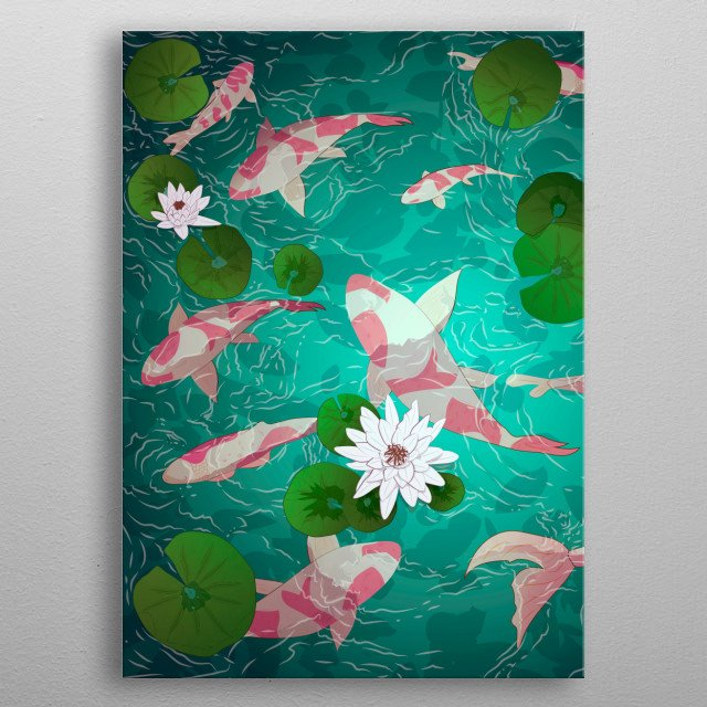 When spring rolls into our lives, we start to pick up the slack that winter instilled inside us, and we become into dancing souls metal poster