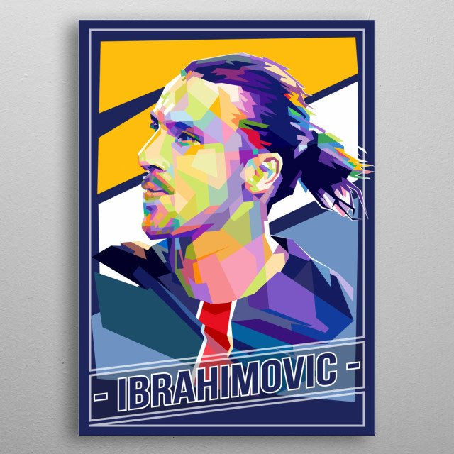 Swedish professional footballer who plays as a forward for LA Galaxy. Primarily a striker, he is a prolific goalscorer metal poster