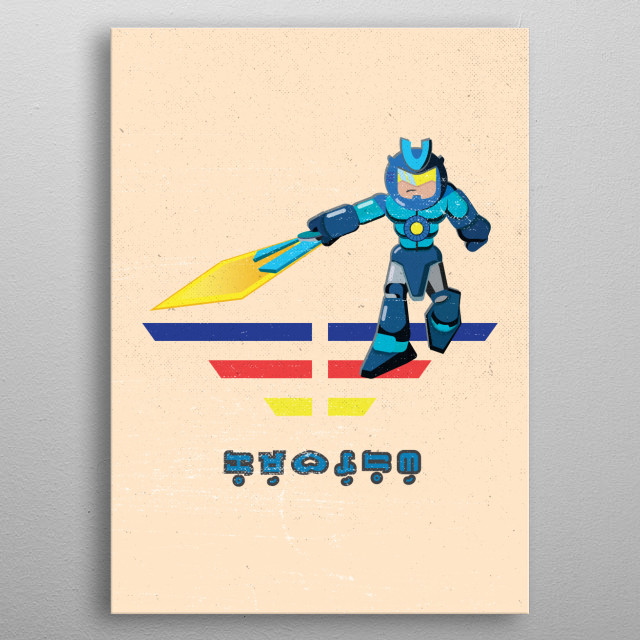Combatron is one of the Philippines' character made by Mr. Berlin Manalaysay for Funny Komiks. Baybayin script below reads as Kombatron. metal poster