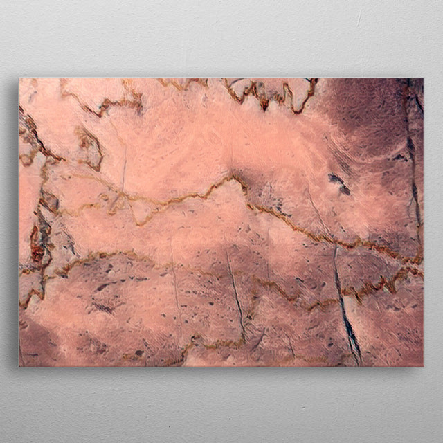 textured wall for background and texture metal poster