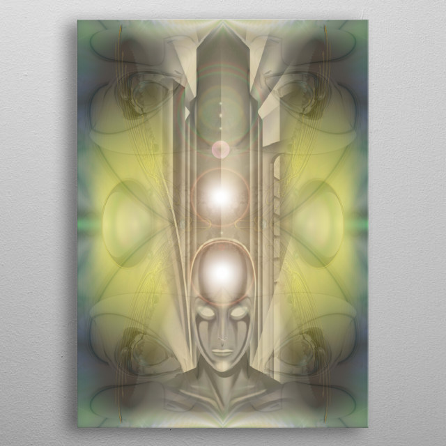 The Lee Stuart Collection metal poster