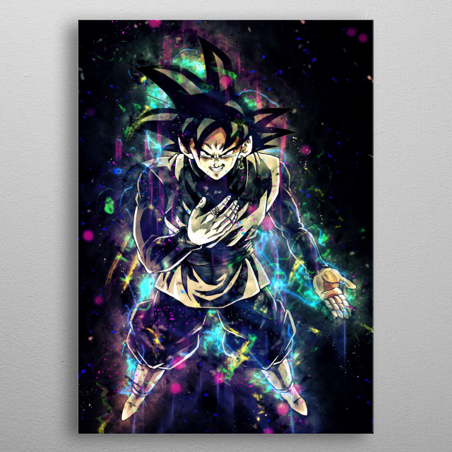 This marvelous metal poster designed by yumeadkt to add authenticity to your place. Display your passion to the whole world. metal poster