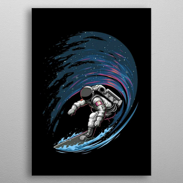 Space Mix ≈ Cosmic Collection  • The greatest thing about where my life is right now is it's very relaxed and chill. ...  metal poster
