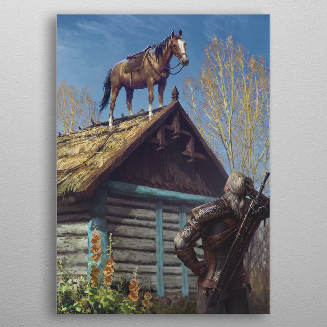 This marvelous metal poster designed by Gwent to add authenticity to your place. Display your passion to the whole world. metal poster