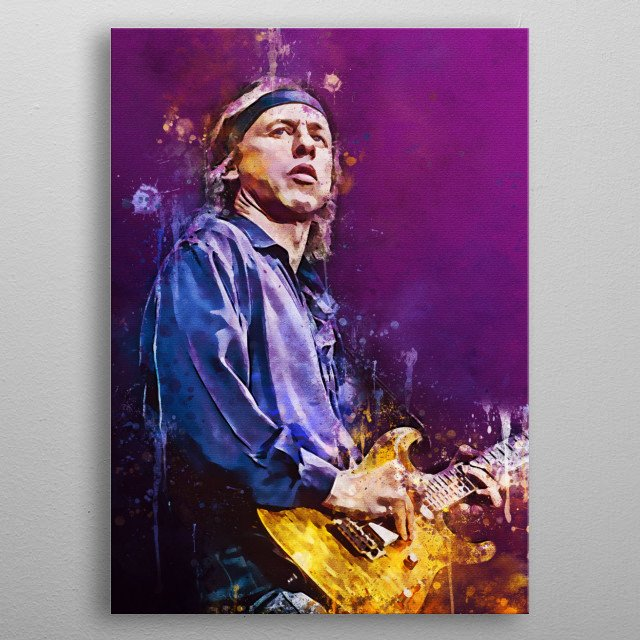Mark Freuder Knopfler is a singer songwriter guitarist producing recordings and film score composers from England.  He is best known as the  metal poster