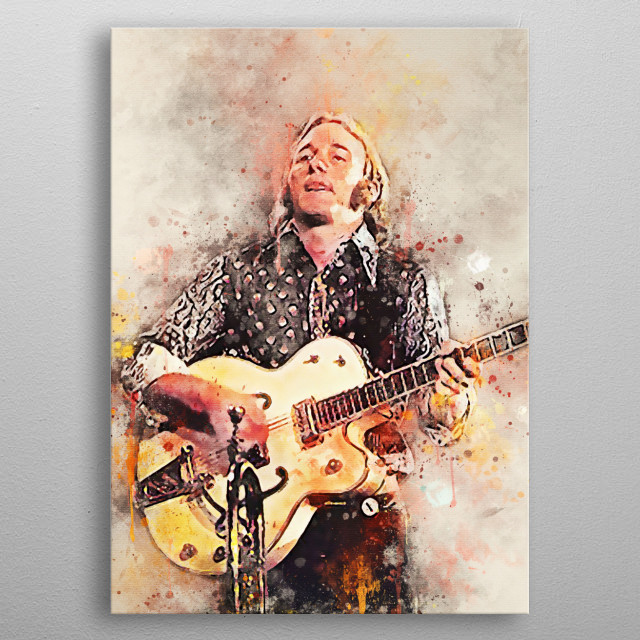 Stephen Arthur Stills (born January 3, 1945) is an American singer, songwriter, and multi-instrumentalist best known for his work with Buffa metal poster