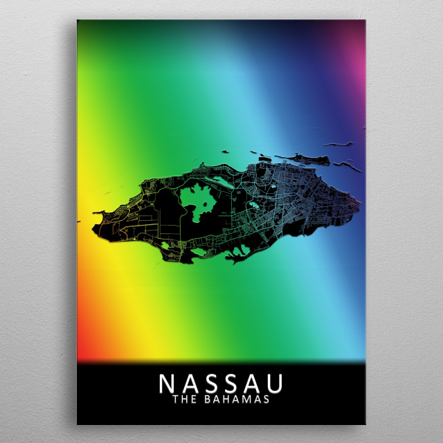 This marvelous metal poster designed by neilius to add authenticity to your place. Display your passion to the whole world. metal poster