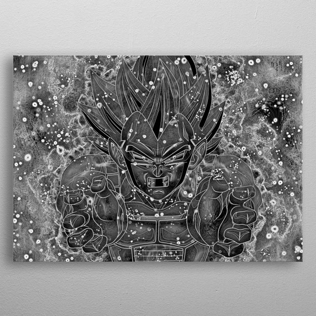 High-quality metal wall art meticulously designed by a7 would bring extraordinary style to your room. Hang it & enjoy. metal poster