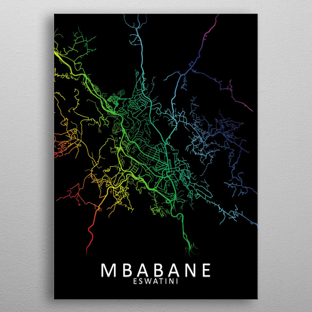 Fascinating  metal poster designed with love by neilius. Decorate your space with this design & find daily inspiration in it. metal poster