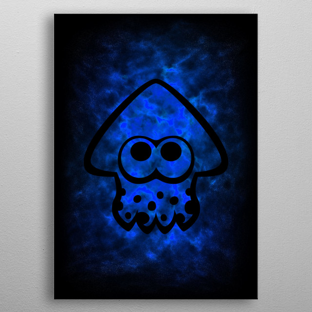 This is a high quality metal print designed by jcbmaciel, from Nebula Games Collection metal poster