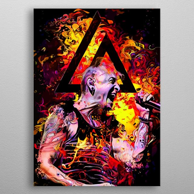 Fascinating  metal poster designed with love by surrealwall. Decorate your space with this design & find daily inspiration in it. metal poster