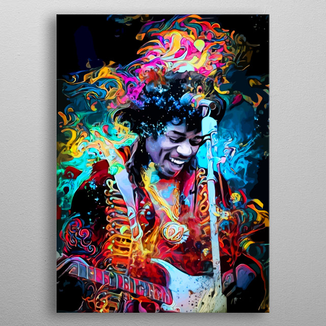 High-quality metal wall art meticulously designed by surrealwall would bring extraordinary style to your room. Hang it & enjoy. metal poster