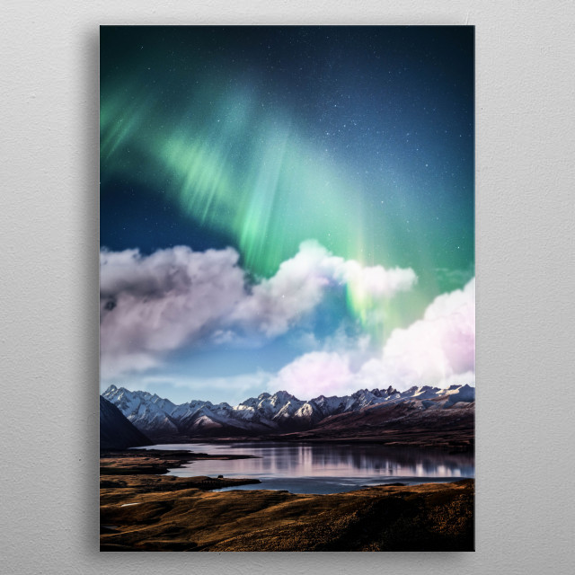 High-quality metal wall art meticulously designed by Original28 would bring extraordinary style to your room. Hang it & enjoy. metal poster
