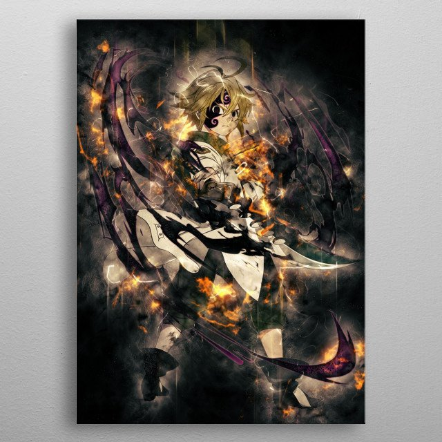 High-quality metal print from amazing Film Art collection will bring unique style to your space and will show off your personality. metal poster