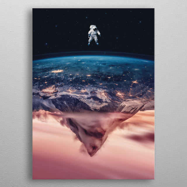 High-quality metal wall art meticulously designed by buko would bring extraordinary style to your room. Hang it & enjoy. metal poster