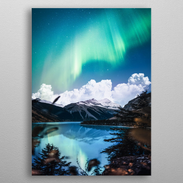 Fascinating  metal poster designed with love by Original28. Decorate your space with this design & find daily inspiration in it. metal poster