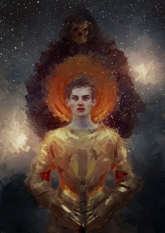damir martic poster