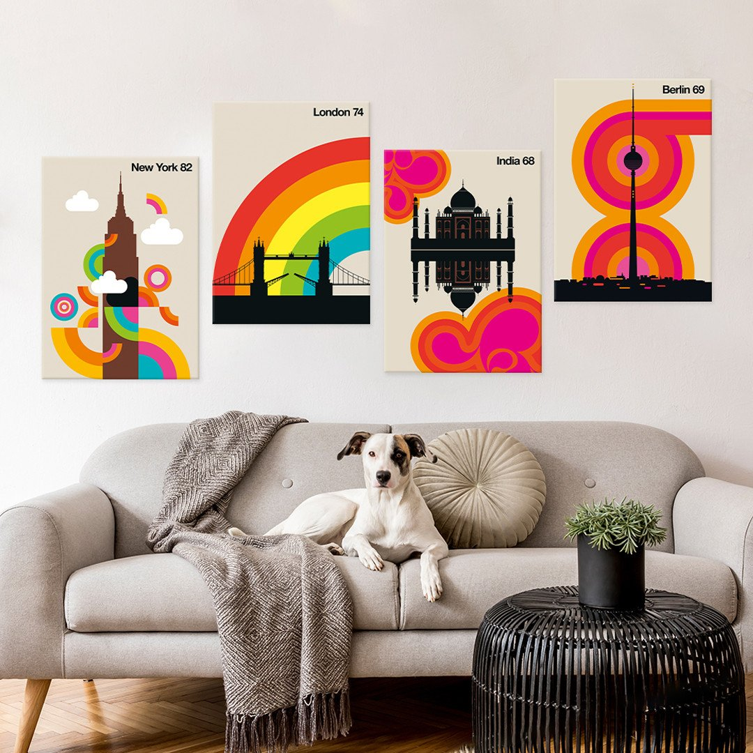 50 Best Wall Art Ideas Find New Cool Room Decor Now