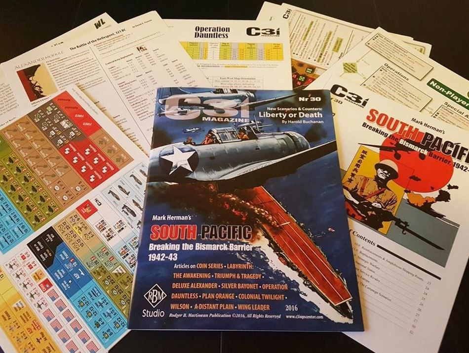 Magazine Subscription Board Game Gift