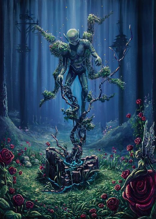 goblin art