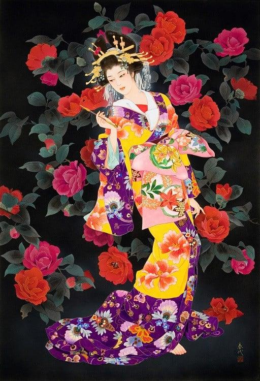 japan poster