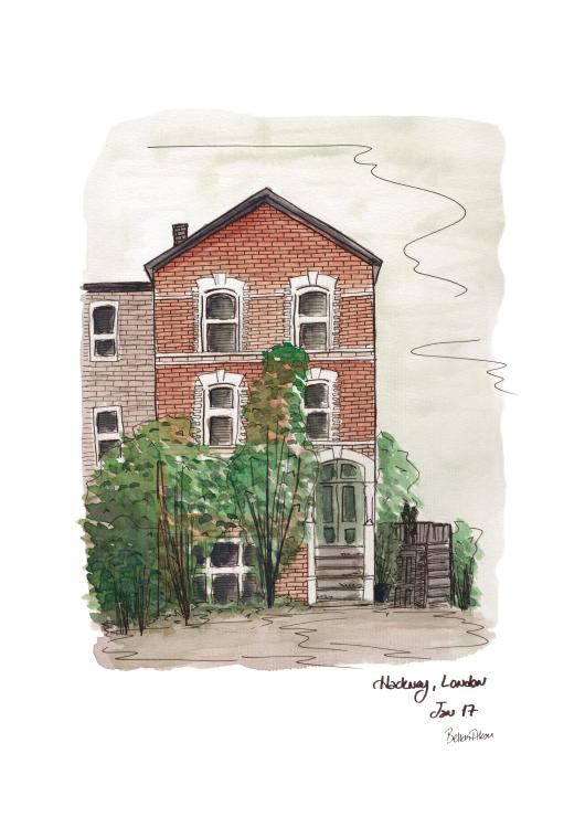 london architecture building