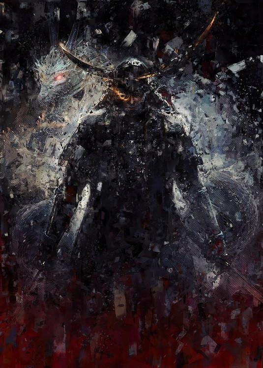game poster masamune