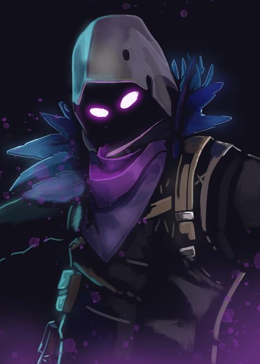 game poster fortnite