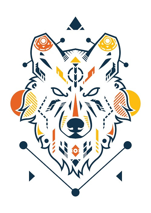 linar-wolf