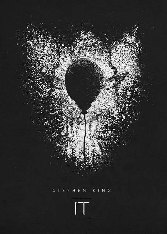 movie poster it